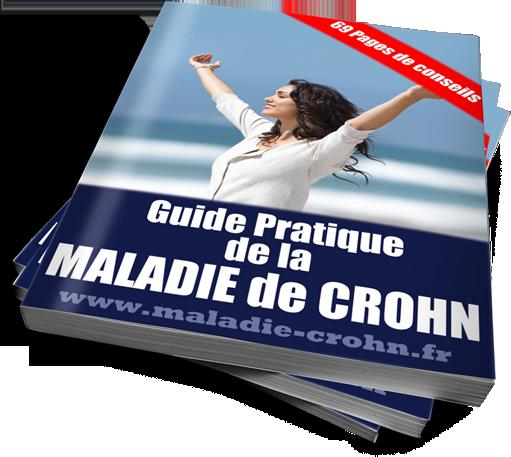 Guide maladie de crohn